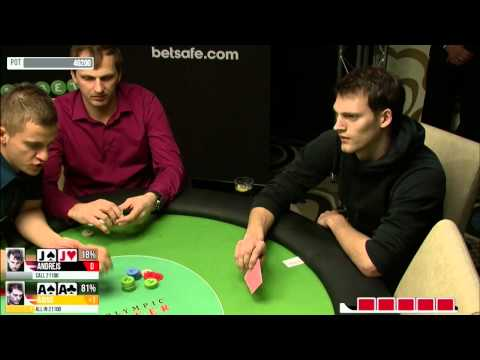 Video Olympic casino latvia