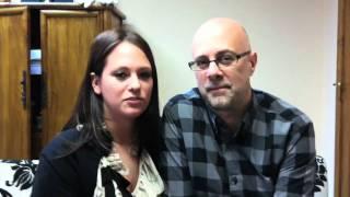 Gary Fine Weddings Testimonials-Prenuptial-Amanda & Greg