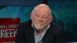 Commercial real estate space is starting to see supply: Sam Zell