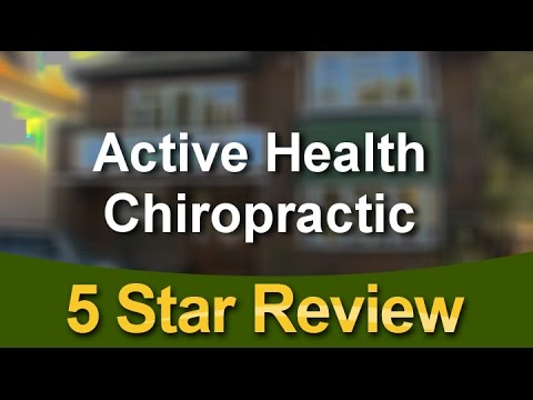 Active Health Chiropractic Portsmouth Exceptional 5 Star Review by Gary P.