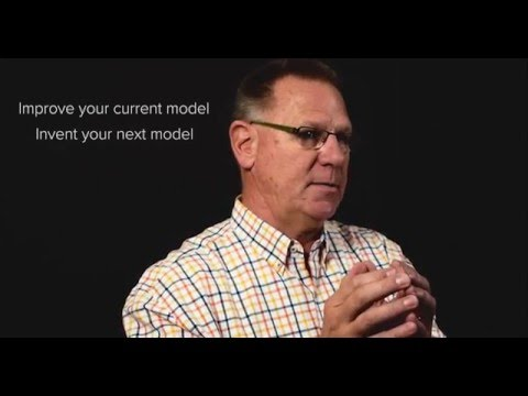 The Three Horizons of Your Business Model