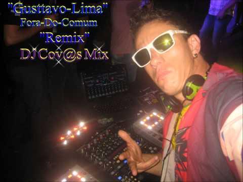 faixa''15''Gusttavo Lima''Fora Do Comum''remix''dj cov@s mix''2013''