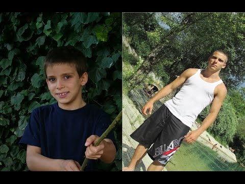 "Parkour and Free running progress training 2005/2014 ""This is my life"""