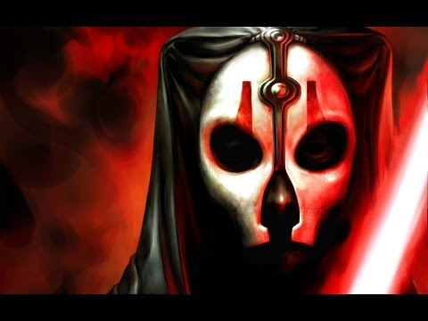 First 30 Minutes: Star Wars: Knights of the Old Republic II [XBOX/PC]