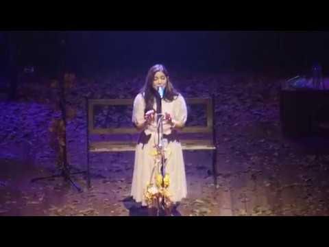 Malaya - Moira dela Torre (Tagpuan Concert 2018)