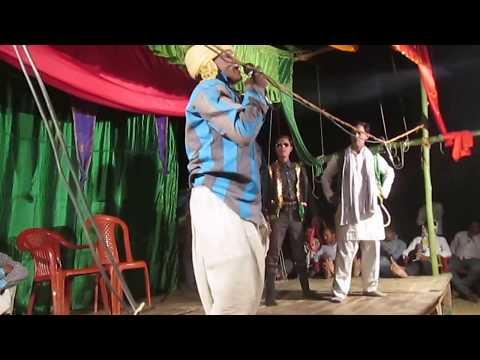 भोजपुरी नौटंकी ( बुढ़ापार ) भाग-19 || Bhojpuri Nautanki Budhapar Part-19