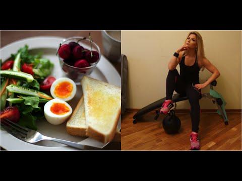 Правильное питание для здоровья - меню, режим, рецепты