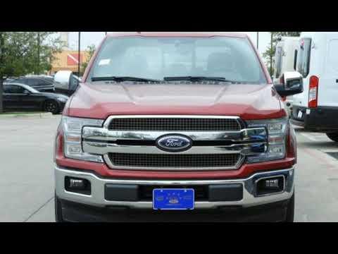 New  Ford F- Dallas Ft Worth DFW, TX #KFA