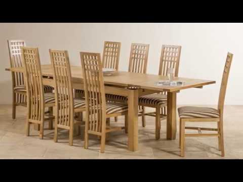 Extendable Dining Table Seats 12 Designs Youtube