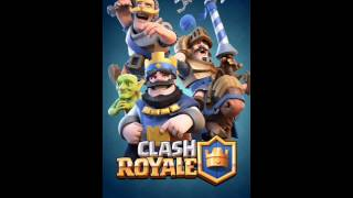 CLASH ROYAL 6.ARENA DESTESI YENILMEZ DESTE