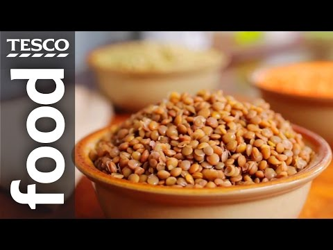 how-to-cook-lentils-|-tesco-food