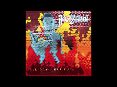 Jazzion (a.k.a. Jazz Cathcart)- Beast Mode