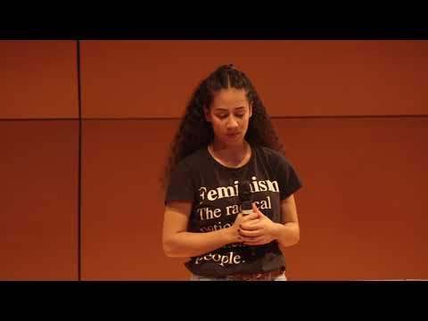 Inspirational Storytelling 2018: Giovanna Varlotta