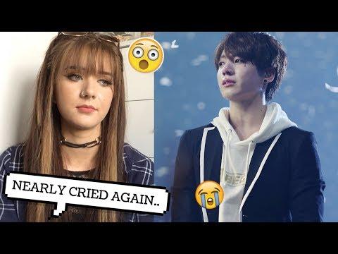BTS BORN SINGER LIVE REACTION // ItsGeorginaOkay