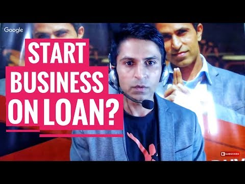 Should You Start First Business on a Loan? Passionpreneur Live - Episode 11