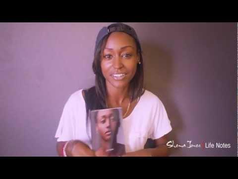 ♥ 'Shema Jones | Life Notes' : SNEAK PEEK RELEASE PROMO VID ♥