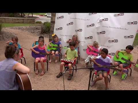 Music Summer Camp in Austin, TX. Lone Star School of Music