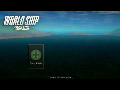 Euro Ship Simulator  Vs World ship simulator