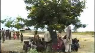 """""""The Crisis in Darfur"""""""