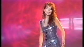 SANDRA - One More Night (1990)