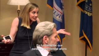 VEEP (T5) -    TRAILER #2  Subtitulado al español HD, 720p