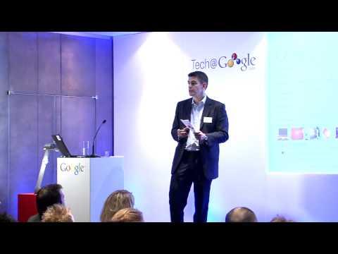 Matt Brittin - Managing Director - Google UK - Opening Remarks