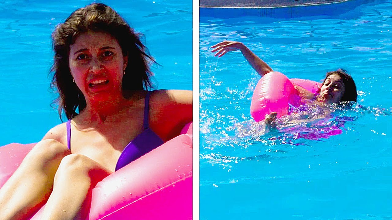 30 SUMMER FAILS AND PROBLEMS EVERYBODY KNOWS