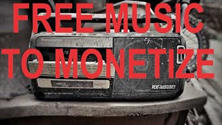Tired of Waking You Up ($$ FREE MUSIC TO MONETIZE $$)