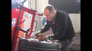 Run Flat Reifen Montage(, 2013-05-03T09:12:53.000Z)