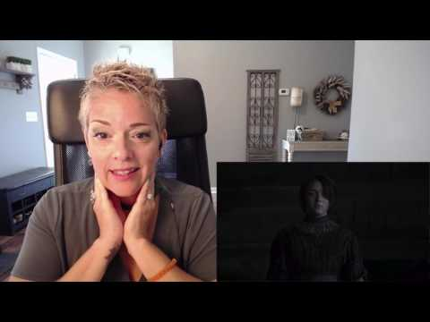 Game Of Thrones Reaction 4.1/ Two Swords Part2