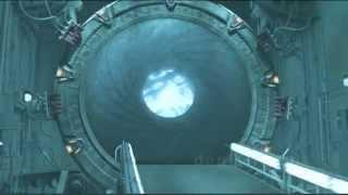 Stargate SG-1 vs ER Opening Titles