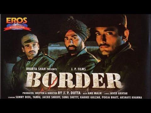 Border 1997 Hindi 720p thumbnail