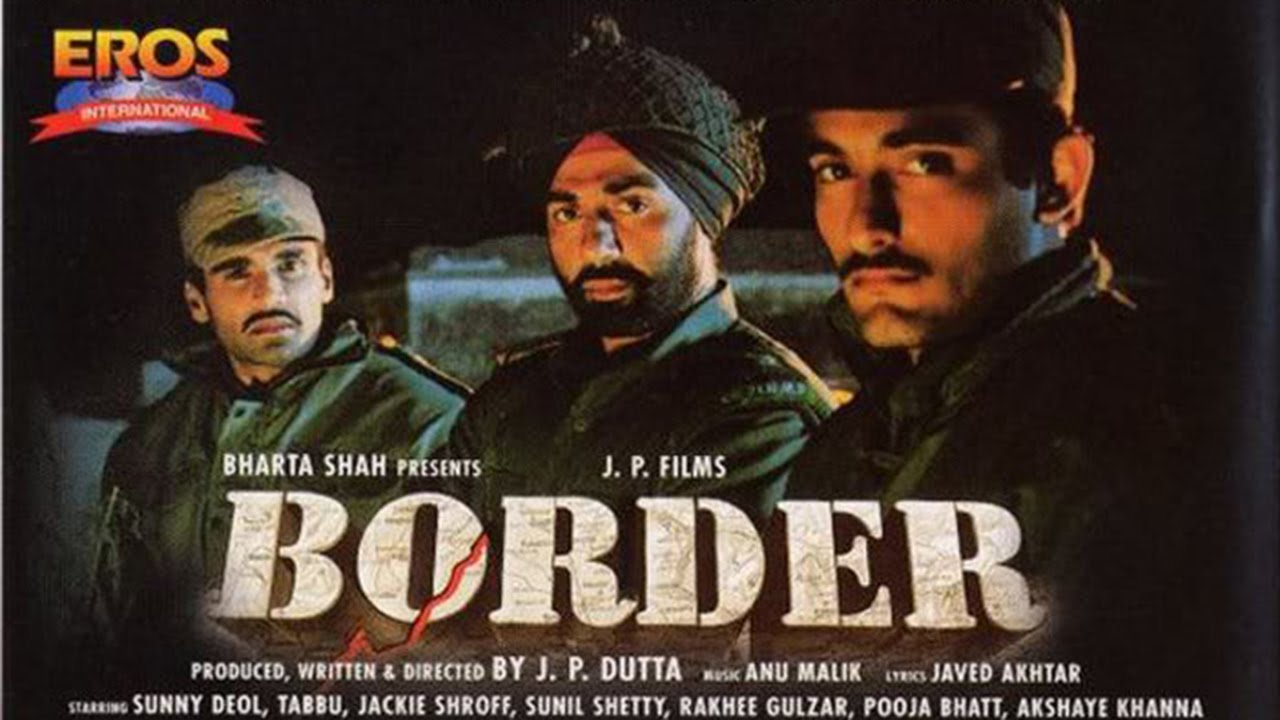 Image result for border movie