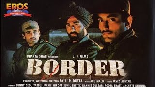 Border 1997 Hindi 720p