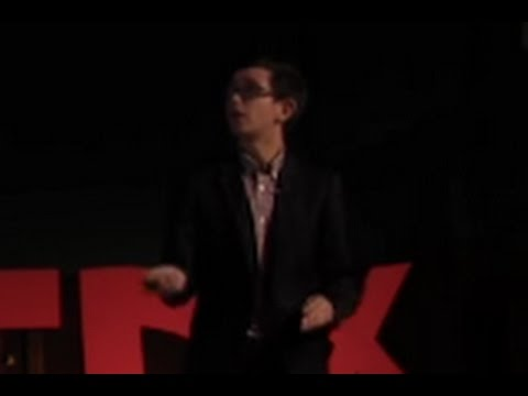Using Math to Your Advantage   Patrick Reilly   TEDxYouth@GSBSchool