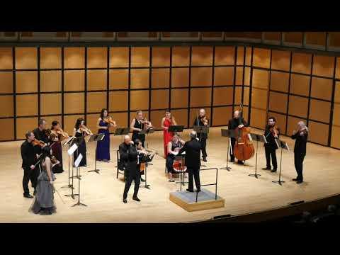 Beethoven Violin Concerto opus 61a III. Rondo: Allegro