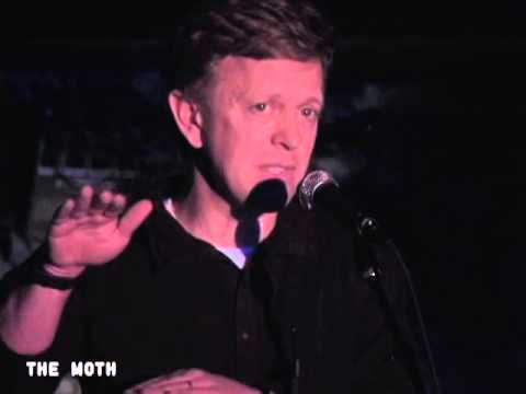 The Moth Presents Ted Conover: All Prisoners Lie