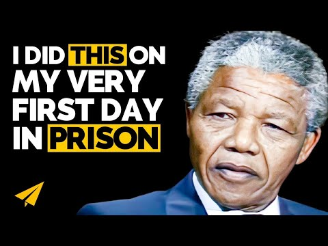 Nelson Mandela's Top 10 Rules For Success