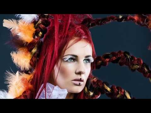 Tendencias 2018 THE International HAIR Trend Show 2018 Savas Turanci