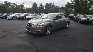 2015 Nissan Altima Ellenville, Newburgh, Kingston, New Paltz, Middletown, Goshen, NY 2472