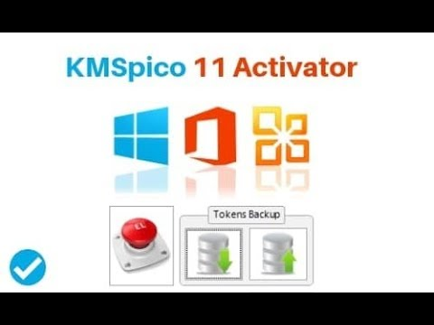 Windows 10 Activation + Loader + Office Activator - Working 2019
