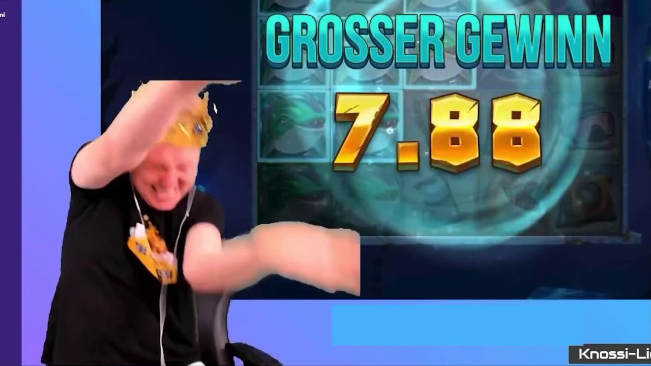 Online Casino Knossi
