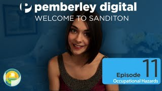 Occupational Hazards - Welcome to Sanditon: Ep 11