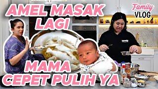 Download Lagu PANGSIT KUAH SPESIAL BUAT MAMA USSY DAN DEDE SAKA mp3