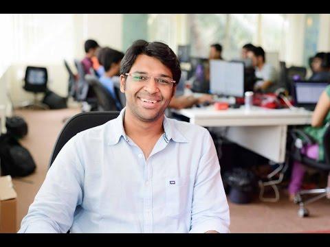 Meet Sachin Gupta - Co-Founder & CEO, HackerEarth on Super