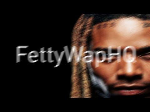Fetty Wap - D.A.M. (Dats All Me)