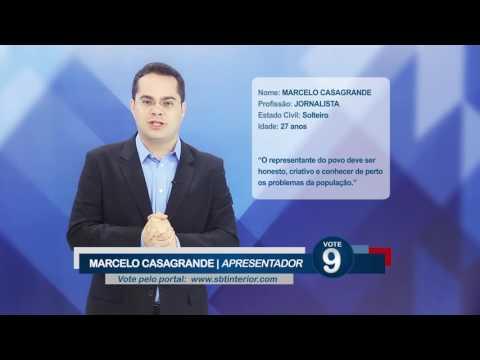 Você Escolher - Teaser 2 - Marcelo Casagrande