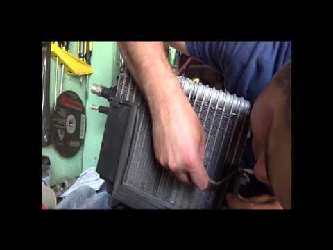 Reparacion De Evaporador De Aire Acondicionado #1