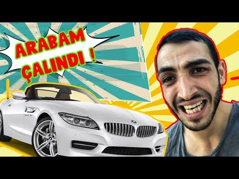 200 Bin TL' lik Araba Kaçırma Şakası!(KocaKarı Ansiklopedisi)