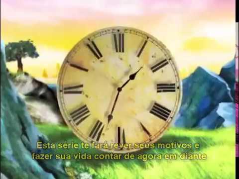 JOHN BEVERE - MOVIDO PELA ETERNIDADE - DUBLADO - EPISÓDIO 12